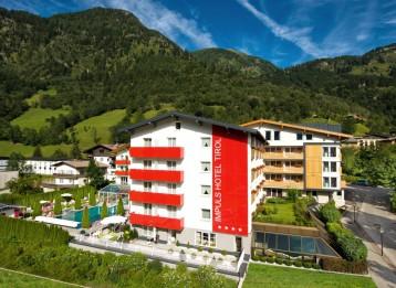 IMPULS HOTEL TIROL Sommer 2m