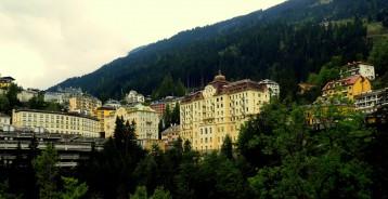 Bad Gastein - Grand Hotel de´Europe