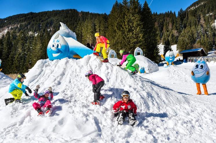 Ski Amade Mini's Week