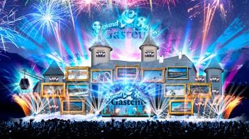 Sound & Snow Gastein Bühne