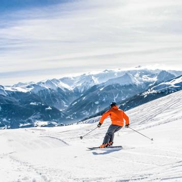 Skiurlaub Gastein